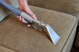 Guelph Upholstery Cleaning