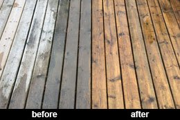 Cambridge Power Washing Services